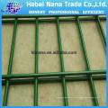 868 / 656 сетка ограждения панелей / Германия стиль двойной проволоки сетка сварная ограда