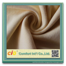 High Quality for Garment 100% Cotton Pique Fabric