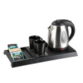 New 1L 304 Stainless Steel Electric Kettle