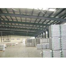 Liga de zinco Lingote 96% -99,995%, Liga de zinco Zamak 12 / Zamak3