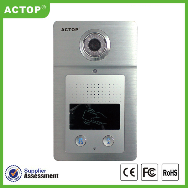 Villa Video Doorphone outdoor unit