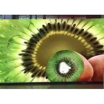 Full Color High Resolution Indoor LED Display