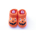 Cute Baby Bootee with Animal Design Popular in China