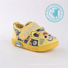 Sapatos de bebê Soft Injection Outsole Shoes (SNC-002024)