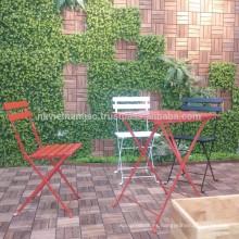 Muebles al aire libre ecológicos para el jardín de Vietnam