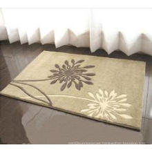 Handmade Acrylic Carpets and Rugs Floor Mat