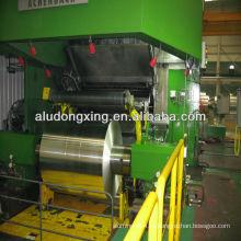 Material decorativo de alumínio 1050 1060 1070 1100 1200 tiras alibaba China