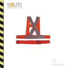 2017 High Class PVC Reflective Safety Belt