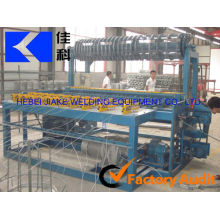 full automatic prairie fence machines from JIAKE Factory made in China