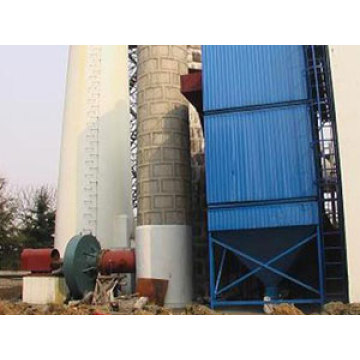20T boiler dust collector