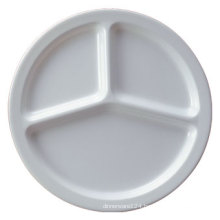 100% Melamine Dinnerware -Buffet Service Series/Melamine Tableware (NS702W)