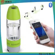 New Creative multifunction Bluetooth Speaker with Water Bottle and Compass