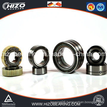 Rubber Sealed Zz Cylindrical Roller Bearing (NU2228M)