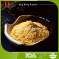Hochwertiges Bio-Goji-Beeren-Pulver / Rot-Goji-Pulver / Wolfsbeere Extrakt / Rotwrperbeer-Pulver