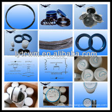Hot Sale 99.95%Molybdenum Wire for EDM Cutting Dia0.18mm