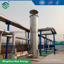 Industrial Waste Flare Torch for Landfill Gas Buring