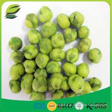 Wasabi grüne Erbse