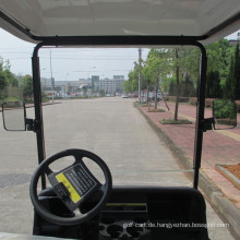 3kw oder 4kw elektrischer Golfwagen Motor