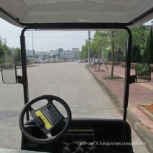 Moteur électrique de chariot de golf de 3kw ou de 4kw