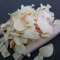 Dehydrated vegetables organic garlic flakes