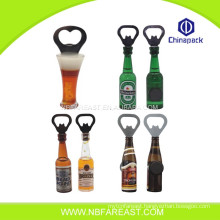 Most attractive popular multifunctional promotional bottle opener