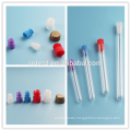 various color 12mm test tube cap