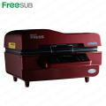 Sublimação de vácuo 3D Heat Press Machines