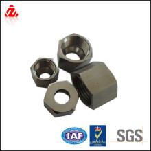 Différents types prix raisonnable acier inoxydable