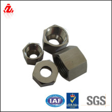 different typs resonable price stainless steel weight screw nut