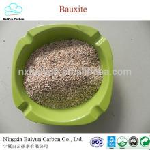 Bauxite calcinée réfractaire AL2O3 85% min pour l'acheteur ou les importateurs de bauxite