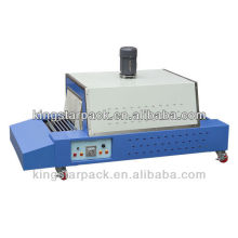 attractive price semi automatic heat shrink packing machine shrink wrapping machine machine BS400