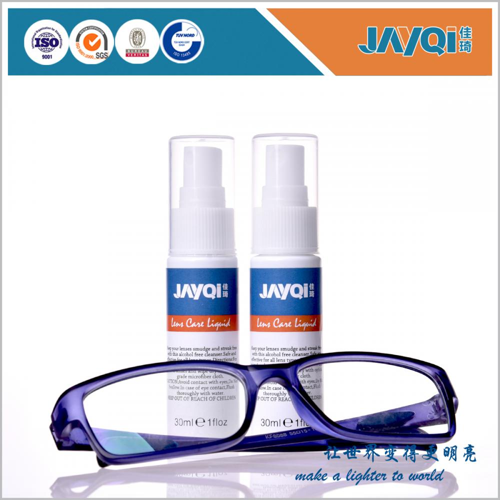 china eyeglass lens cleaner spray high quality manufacturers