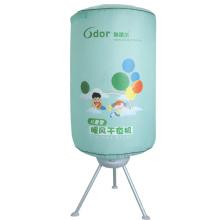 Круглый сушильный аппарат для одежды / портативный сушильный аппарат для одежды (HF-Y9T)