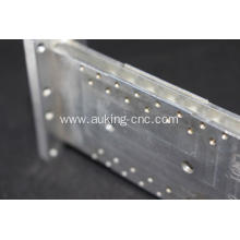 high precision aluminium panel