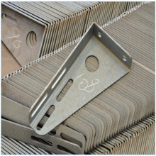 Steel Metal Fabrication Bracket