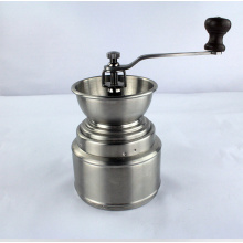 Hand Make Coffee Tool Stainless Steel Manual Coffee Grinder