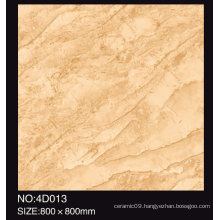 Made in China 60X60cm Full Polished Porcelain Glazed Floor Tile