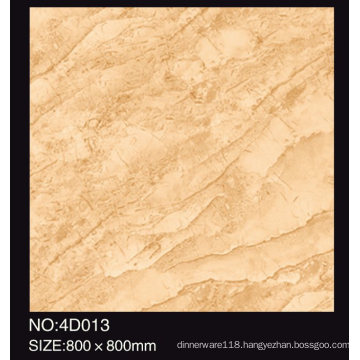 Made in China 60X60cm Full Polished Porcelain Glazed Floor Tile