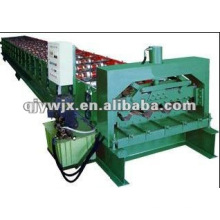 51-250-750 floor decking roll forming machine
