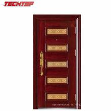 TPS-034 puerta de acero de alta calidad puerta de la habitación fría