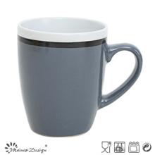 Belle couleur glaçure 12oz Mug