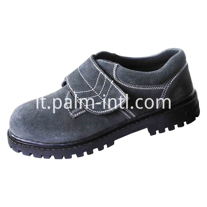 Quality Toe-Cap Safety Boots