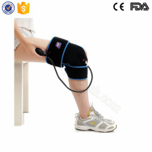 portable compression cold hot knee ice wraps