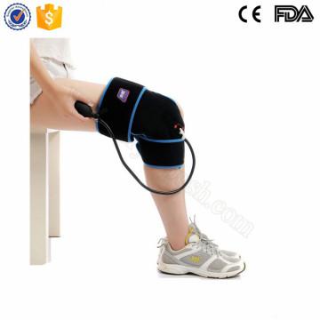портативный сжатия холодная горячая колено ледяного обертывания