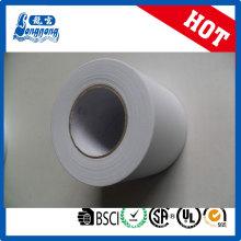 2'' ancho PVC sin acondicionador de aire de pegamento de cinta