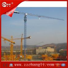 Tower Crane Parts, Self Erecting Tower Crane
