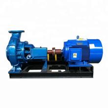 Bewässerungspumpensystem der IS-Serie, Warmwasserumwälzpumpe, landwirtschaftliche Pumpe