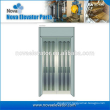 High-class Elevator Landing Door Panel