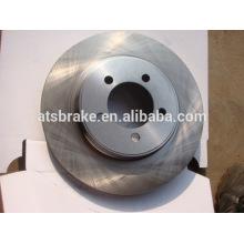 Para freio Ford, rotor de disco de freio de fundição de areia