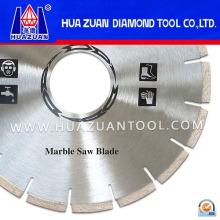 Алмазный режущий диск для камня (HZ324)